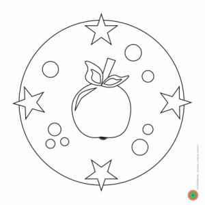 Kleurplaten Kerst Kaart.Kerstkaart Maken Kerstkaart Kleurplaat Maak Je Kerstkaart